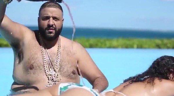 dj khaled porn