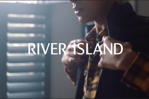 Film : River Island : Everyday Heroes
